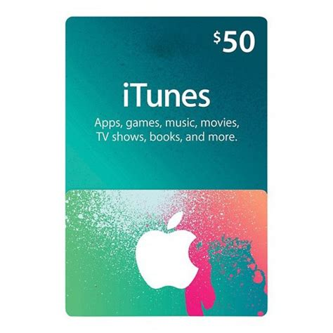 Itune Store Gift Card - macmall itunes 50 itunes store gift card gaitp05000