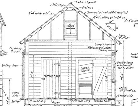 free building plans into the woods free building plans for farmers