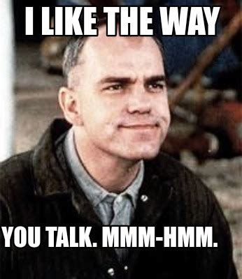 Sling Blade Meme - meme maker some people call it a rubics cube mmm i call