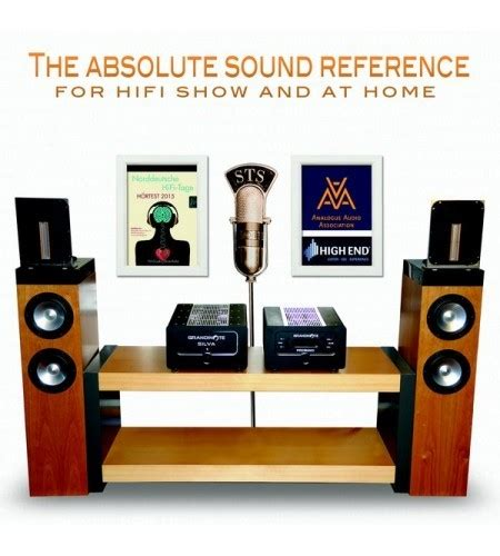 digital sts for card sts digital the absolute sound reference vol 1