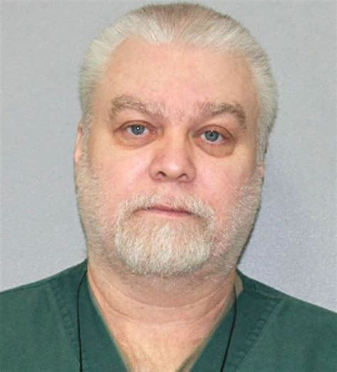 Steven Avery S Criminal Record A Murderer S Brendan Dassey Overjoyed His Murder Conviction Has Been
