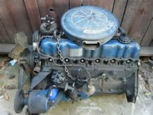 Ford 240 Inline 6 65 89 Ford 240 300 Inline 6 Cylinder Chrome Valve