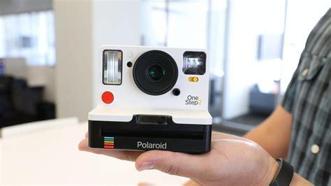 polaroid instant polaroid originals onestep 2 brings back a genuine instant