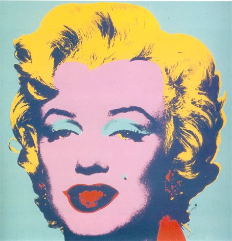 Andy The And The Influence by Andy Warhol And His Artistic Influence