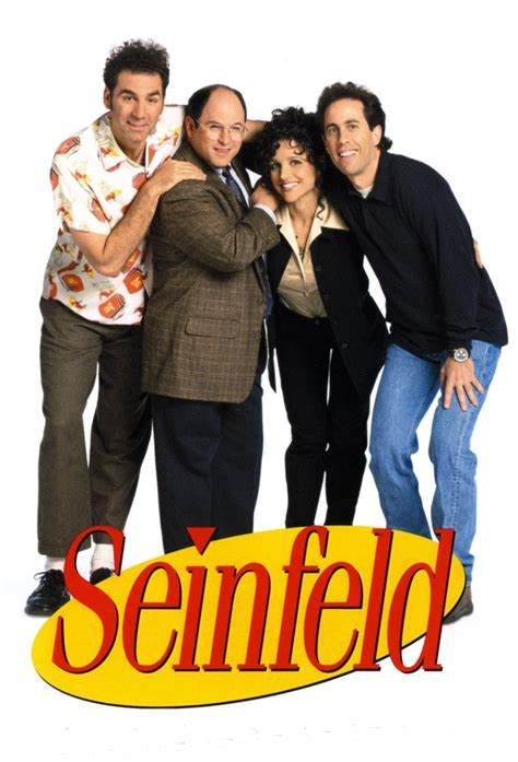 Seinfeld The by Seinfeld Favorite Shows