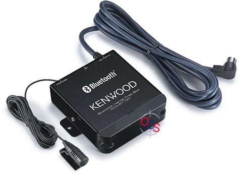 Kenwood Kca Bt100 kenwood kca bt100 bluetooth free gsm interface at onlinecarstereo