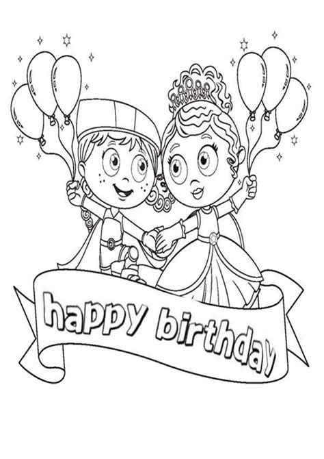 princess coloring pages birthday princesses birthday coloring pages coloring home