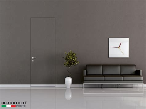 porta filo porta a filo muro walldoor porta a filo muro