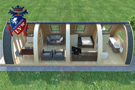 House Floor Plans With Cost To Build by Camping Pods Manufacturer Uk Archives Log Cabins Lv Blog