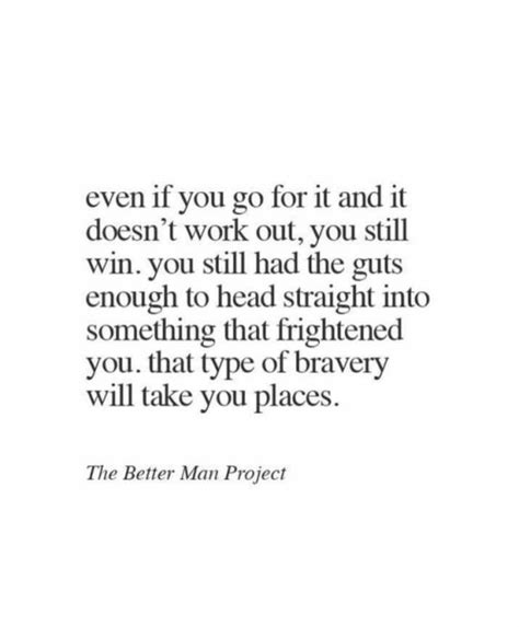 quotes about bravery bravery quote