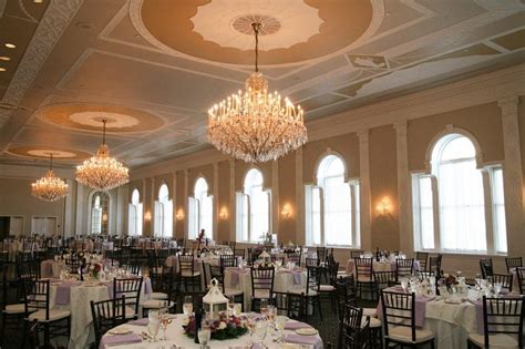 wedding venues asbury park nj asbury park nj wedding venues falco s catering at the berkeley oceanfront hotel caterer for