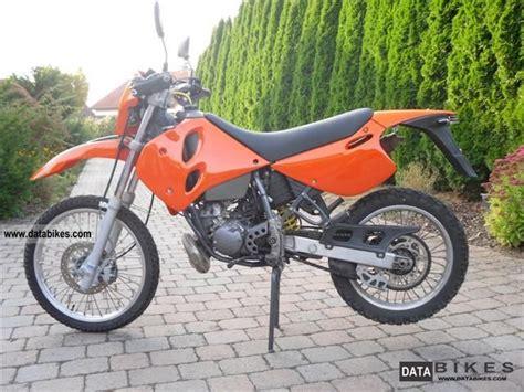 Ktm 125 Sx 1998 1998 Ktm Sting 125 Moto Zombdrive