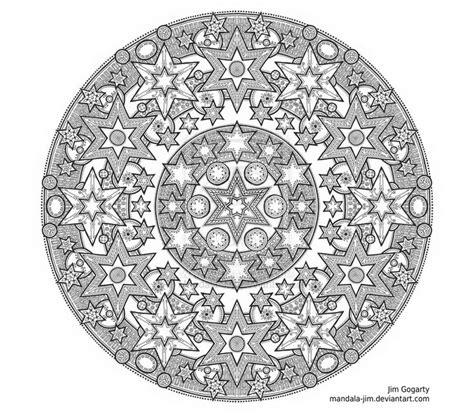 mandala coloring pages jumbo coloring book ԑ ɜ mandala para colorear ԑ ɜ jim deviantart com