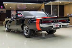 Dodge Cars For Sale Classic Car For Sale 1969 Dodge Charger Rt