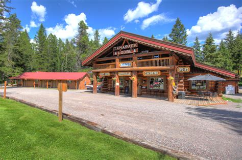 Historic Tamarack Lodge Cabins welcome www historictamaracklodge