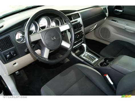dodge charger srt8 interior image 40