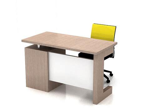 Meja Kerja Multiplek Lapis Hpl kontraktor interior surabaya sidoarjo harga meja kantor