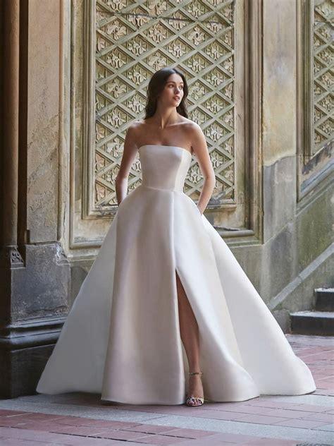 simple wedding dresses   bride  love