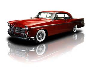 56 Chrysler 300b 1956 Chrysler 300b For Sale Collector And Classic Cars
