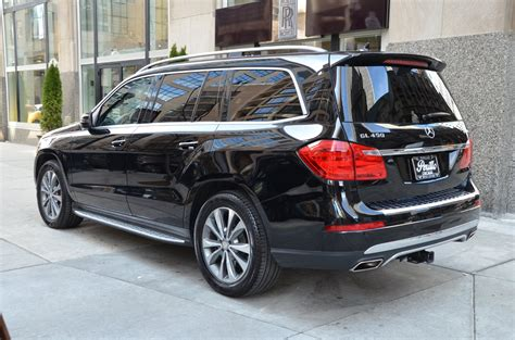 Mercedes Gl450 For Sale by 2015 Mercedes Gl Class Gl450 4matic Stock L211ab