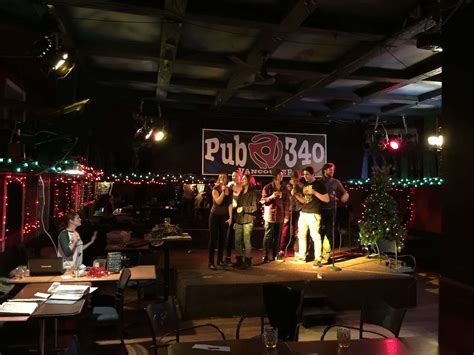 top bars vancouver the best karaoke bars and events in vancouver 604 now