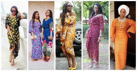 Lastest Buba Style | chic style in latest iro buba we love