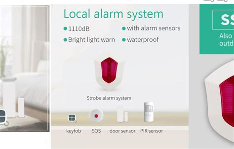 Alarm Golden Six shenzhen golden security technology co ltd gsm wifi