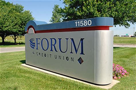 Forum Credit Union Fishers Forum Credit Union Trying To Rebound From Recent Losses