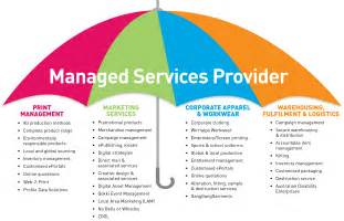 Service Providers Managed Services Provider E Bisprint