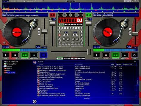 download mp3 dj virtual virtual dj software hilfe probleme mit hercules dj