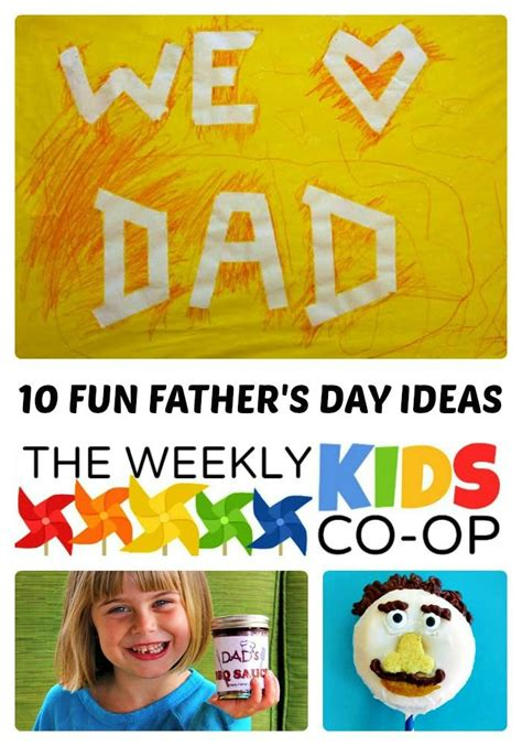 ideas for fathers day 10 fathers day ideas for