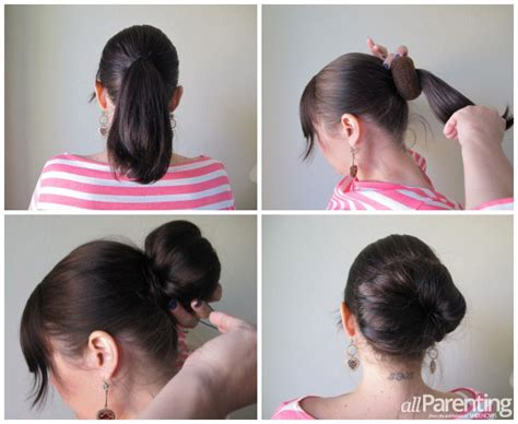 how to use bun maker do sock buns and hot buns really work