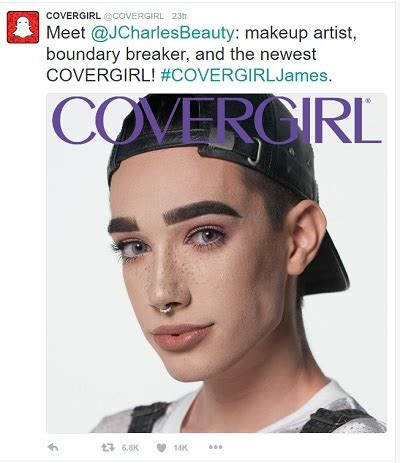 Meet The New Covergirl by Meet Covergirl S Cover Boy Wtnh Connecticut News