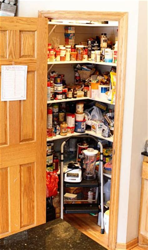 What Rhymes With Pantry by Kitchen Pantry Organization Before After I Am Baker