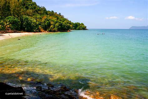 Pasir Pantai pantai pasir tengkorak langkawi attractions