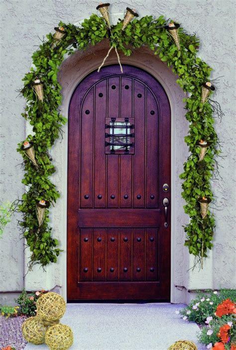 del arco hogar decoracion puertas decoracion y estilos embelleciendo desde el exterior