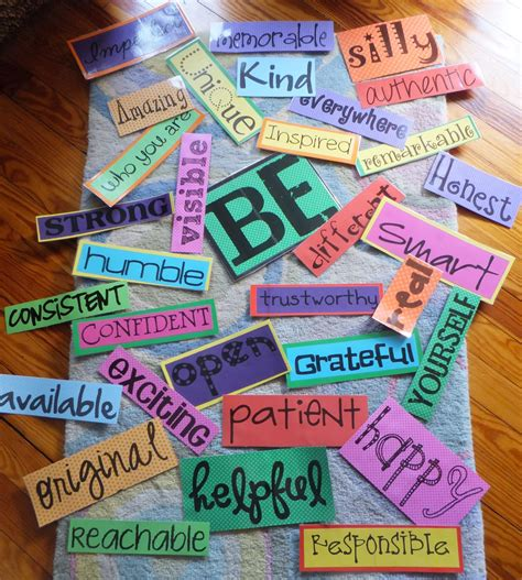 love themes words entirely elementary school counseling beginning of the