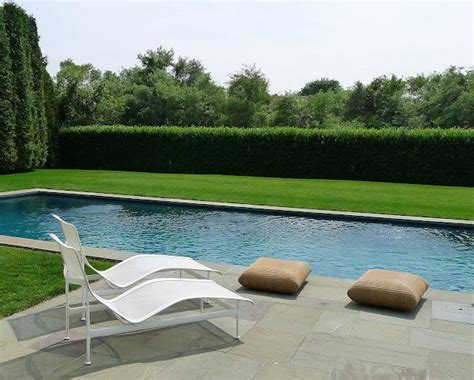 simple pool modern and simple pool landscaping pool pinterest