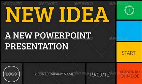 new powerpoint templates 20 fresh and new powerpoint templates ginva
