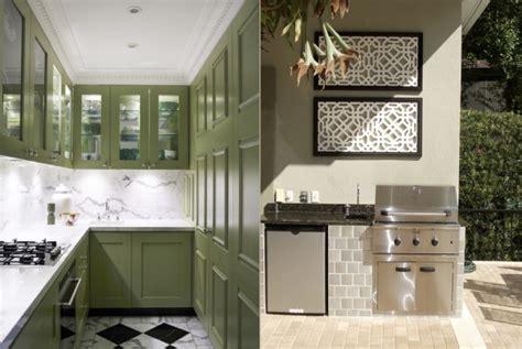 kleine küchen optimal einrichten wohnideen kleine k 252 che