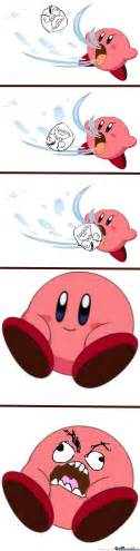Kirby Memes - kirby rage power by epictrollguy1337 meme center