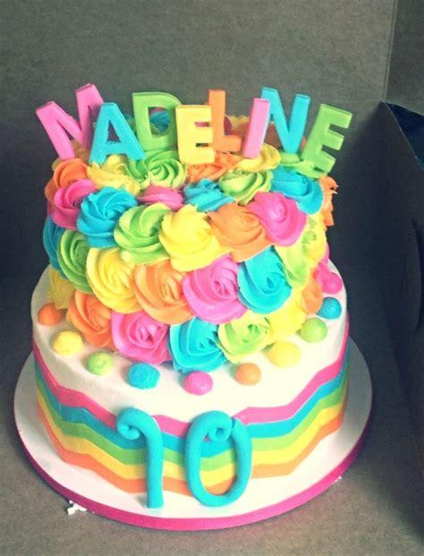 colorful birthday cakes colorful birthday cake search cake