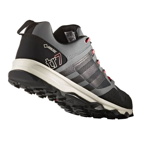 adidas kanadia 7 tr gtx s trail running shoes aw17