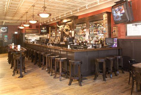Next Door Bar by The Next Door Bar River Studio Architects Denver
