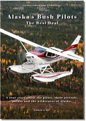 alaskas bush pilots  real deal dvd mypilotstorecom