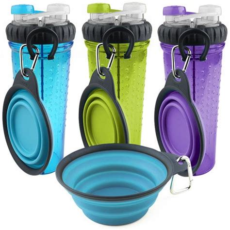 puppy water bottle 25 best ideas about water bowls on raised bowls industrial