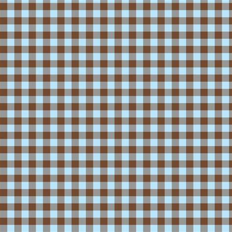 brown gingham curtains brown and sky blue gingham weavingmajor spoonflower