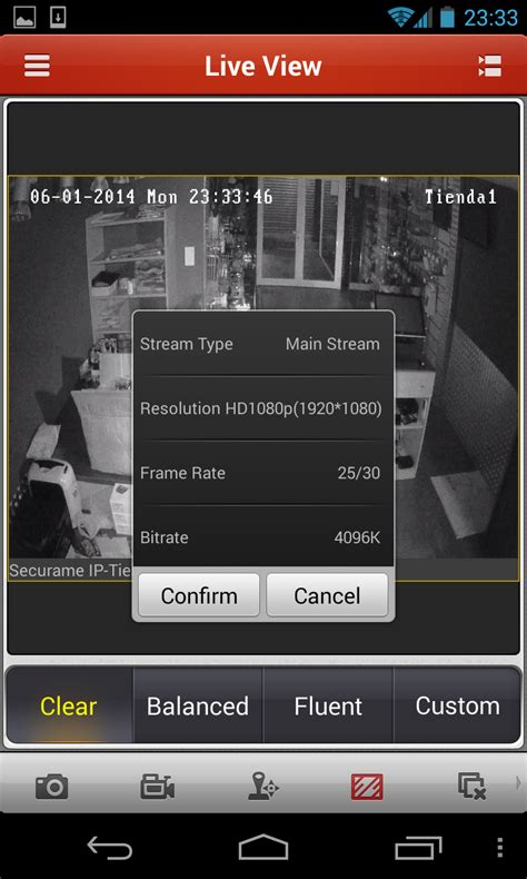 ip viewer app hikvision 3mp bullets and quot ip viewer quot app cctv forum