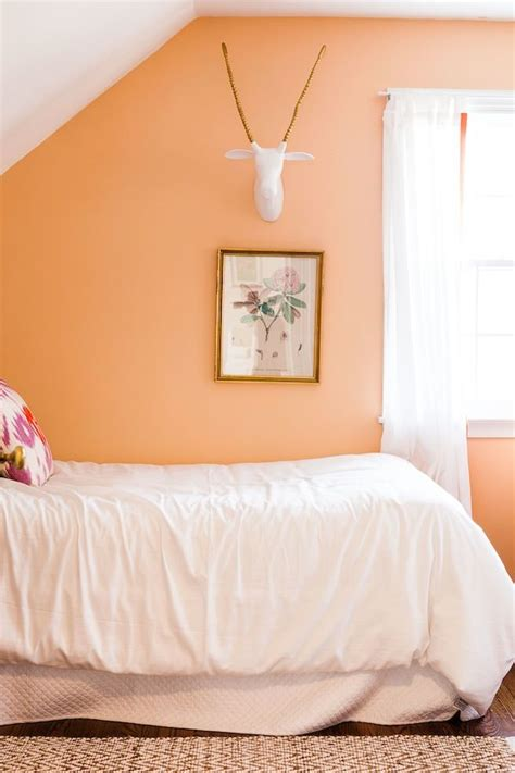 25 best ideas about orange walls on orange rooms orange wall lights and orange