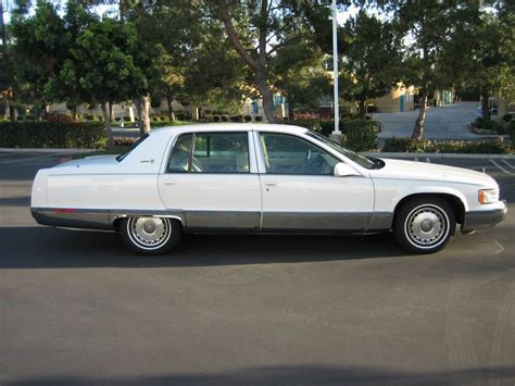 free online auto service manuals 1996 cadillac fleetwood seat position control service manual all car manuals free 1995 cadillac fleetwood transmission control purchase